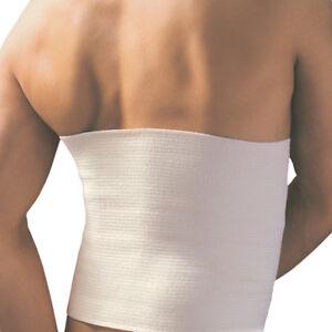 Nierenwärmer Leibwärmer TE9509-AM Wärme-Gürtel Wolle Angora Merino Rücken
