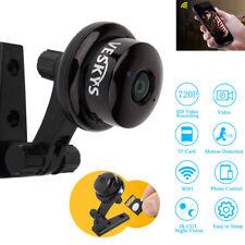 Mini Wireless Network 720P HD Security CCTV IP Camera Night Vision WiFi Webcam