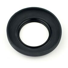 EXC++ 58mm WIDE ANGLE COLLAPSIBLE RUBBER LENS HOOD (wideangle). VGWO!