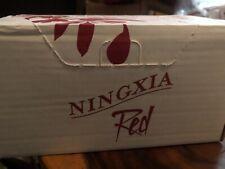 NingXia red box of 30 pouches (2 oz each)—-NIB