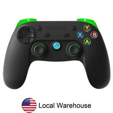 Green GameSir G3s Game Wireless Controller for Android Phone PC Smart TV PS3
