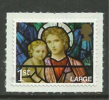 GB 2009 QE2 1st Christmas Large Letter Umm SG 2995. ( L705 )