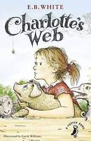 Charlotte's Web by E. B. White (Paperback, 2014)