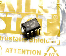 AN6562 Original for x0xb0x (8-DIP) Dual Op-Amps New not pulled xox box 303