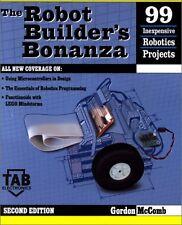 Robot Builders Bonanza (Tab Electronics)