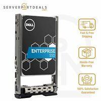 Dell MWKF2 1.92TB 3D TLC SATA 6Gbps 2.5in Server SSD  in 13G Tray
