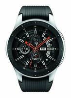 Samsung Galaxy Watch 46mm R805U LTE Smartwatch - Silver A stock