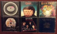 Queen Collectables Music CDs