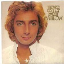 Barry Manilow - The Very Best Of Barry Manilow - Double LP Vinyl Record