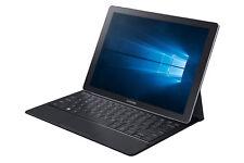Samsung Galaxy Tab Pro S 128GB 4G LTE WINDOWS 10 PRO *WIE NEU* OVP DEUTSCH