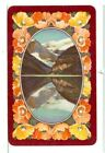 """Single Vintage Railroad Playing Card """"Canadian Pacific RR"""" Bollhagen Ref#CP-12b"""