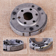 Bonze Metal Racing Clutch Fit for GY6 139QMB 50cc Scooter ATV Quad Moped Suzuki