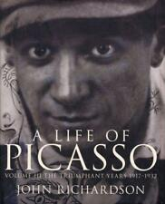 A Life of Picasso volume III: The Triumphant Years, 1917-1932 di RICHARDSON, JOH