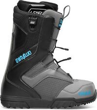 ThirtyTwo Men Groomer Ft Snowboard Boots (9) Gray