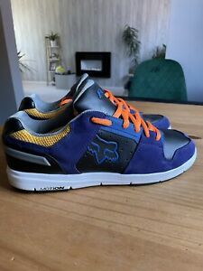 Fox Trainers Size 11