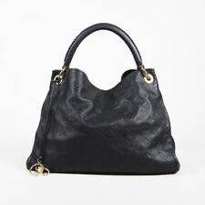 "Louis Vuitton Artsy MM"" Monogram Leather Hobo Bag"