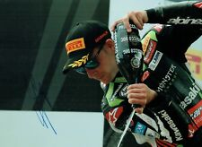 Jonathan REA SIGNED Autograph World Superbike Champion 16x12 Photo AFTAL COA