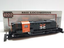 HO Scale - PROTO 1000 - New Haven RS-11 Diesel Locomotive Train NH #1407