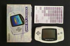 Consolas de videojuegos de Nintendo Game Boy Advance