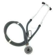 Cross Canada Crosscope 205 - Clinician Sprague Rappaport Stethoscope - Gray