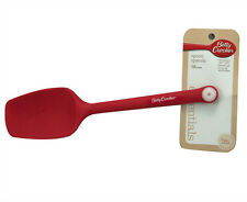 Betty Crocker spoon spatula silicone  10.5""