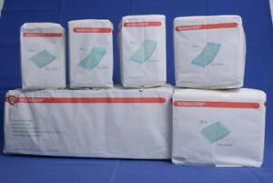 Nobasorb Saugkompressen hoch saugfähig, unsteril 10x10 10x15 10x20 ... bis 20x40