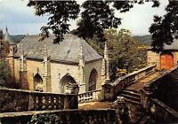 BR13201 La chapelle Sainte Barbe Le Faouet    france