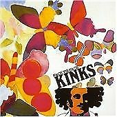 The Kinks - Face to Face (Bonus Track Edition) - CD - New