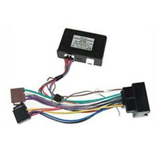 Peugeot RCZ 207 307 407 3008 607 Steering Wheel Control Parking Sensor Adaptor