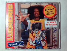 LUDACRIS Stand up cd singolo PR0M0 RARISSIMO FATBOY SLIM