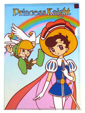 RARE Tezuka Osamu Princess Knight Plastic Folder