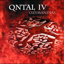 Qntal - Qntal I V: Ozymandias (CD)