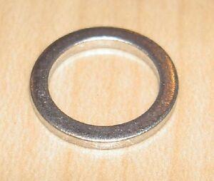 Brembo master cylinder caliper banjo bolt 10mm inner diameter aluminum washer *