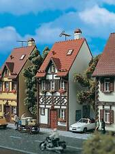 Vollmer 43672 HO Maison à ossature bois Bahnhofstrasse 15 # in #