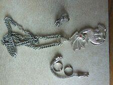 Jewellery Assorted Dragon