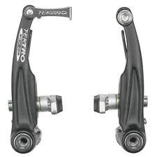 Tektro BX25 BMX Linear Pull Brake for Bicycle-Black-New
