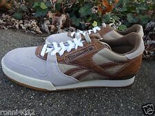 "Reebok Phase One 1 Pro Mita CNL AR1013 men's ""wood"" shoes sneakers trainer 11.5"