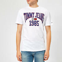 Tommy Hilfiger Jeans Classic Logo T-Shirt