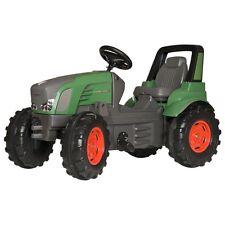 Rolly toys FENDT 939 vario Farmtrac premium tracteur tretttraktor vert