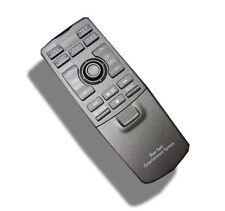 Lexus LS600 DVD Remote (2007-2009)