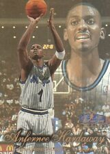 1997-98 Flair Showcase Basketball Row 2 #11 Anfernee Hardaway