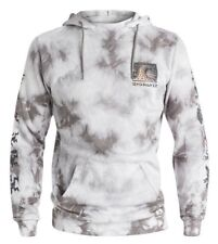 QUICKSILVER War Paint Tie Dye Hoodie Boys - sz 10yrs