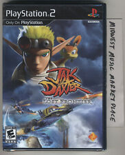 Jak and Daxter: The Lost Frontier PS2- Brand New MINT & Sealed - PlayStation PS2