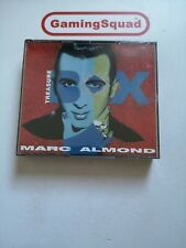 Marc Almond Treasure Box CD, Supplied by Gaming Squad
