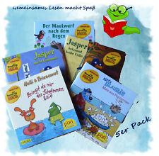 5 Kinderbücher,Bücher,Lesebuch,Geschichten,Erzählunge DIE SENDUNG MIT DER MAUS