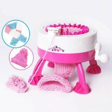 Knitting Looms Stitching Weaving Tools Machine Accessories Hand Sewing Materials