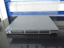 HP ProCurve 2848 48 port Gigabit switch J4904A
