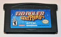 *NO RULES: GET PHAT NINTENDO GAMEBOY ADVANCE SP GBA