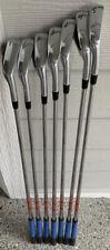Srixon Golf RH Irons Set Z585 5-P, AW Steel NS Pro Modus Tour 105 Regular