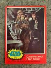 1977 Topps Star Wars Series 2 Trading Cards 22